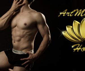 male massage therapists banus